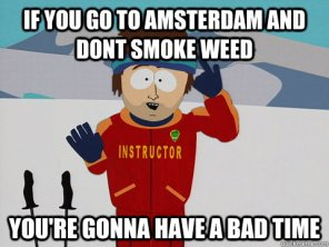 amsterdam-weed