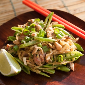 Source Paleo pad thai